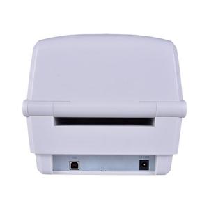 Настольный принтер этикеток IDPRT IT4S 300dpi