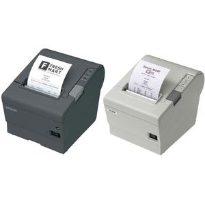 Принтер чеков Epson TM-T88V