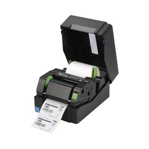Настольный принтер этикеток TSC TE-200