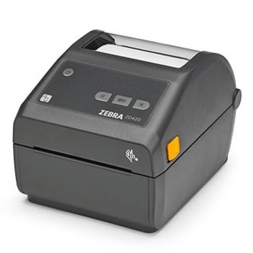 Настольный принтер этикеток Zebra ZD420d (ZD42042-D0EE00EZ)