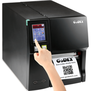 Промышленный принтер этикеток Godex ZX-1600i