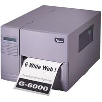 Промышленный принтер этикеток Argox G-6000