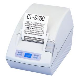 Принтер чеков Citizen CT-S280
