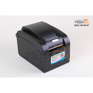 Настольный принтер чеков/этикеток XP-350B