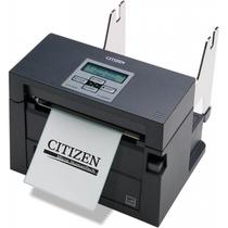 Настольный принтер этикеток Citizen CL-S400DT