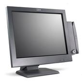 POS-монитор Toshiba 4820-5LG / 4820-5LW