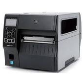 Промышленный принтер этикеток Zebra ZT420