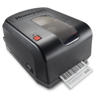 Настольный принтер этикеток Honeywell PC42t USB+ RS-232 + Ethernet