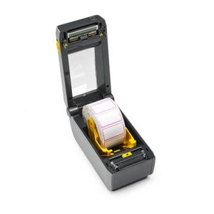 Настольный принтер этикеток Zebra ZD410