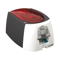 Принтер пластиковых карт Evolis Badgy 200 (B22U0000RS)