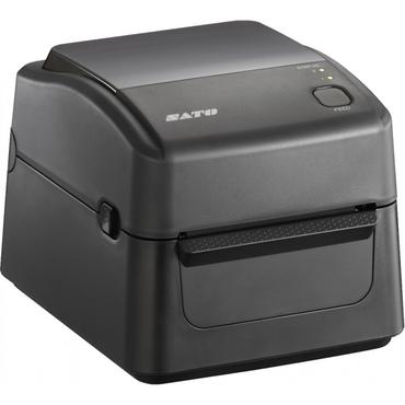 Принтер этикеток SATO WS412 (DT)