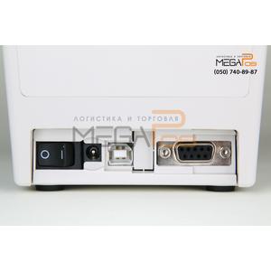 Настольный принтер этикеток TSC TDP225