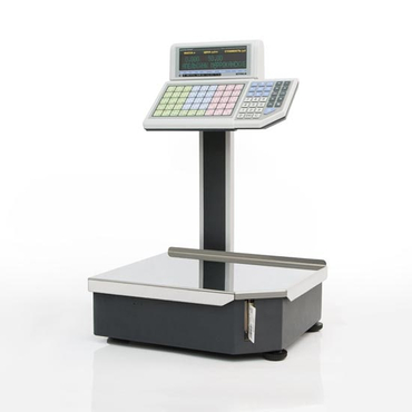 Весы с печатью чека ШТРИХ-Принт 4.5 (2 Мб)