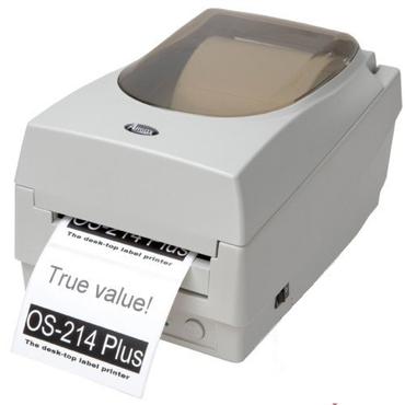 Настольный принтер этикеток Argox OS-214 TT Plus