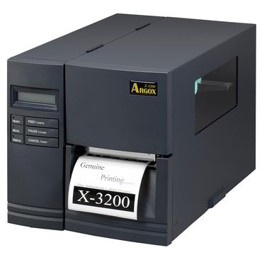 Промышленный принтер этикеток Argox X-3200