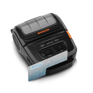 Мобильный принтер Bixolon SPP-R310 WKL WiFi