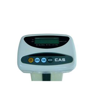 Весы товарные CAS DL