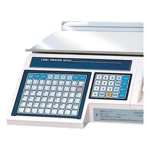 Весы с печатью чека CAS LP-R