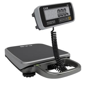 Весы товарные CAS PB