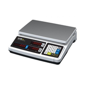 Весы торговые CAS PR-15B
