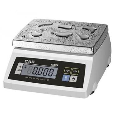 Весы счетные CAS SW-С