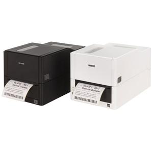 Настольный принтер этикеток Citizen CL-E321