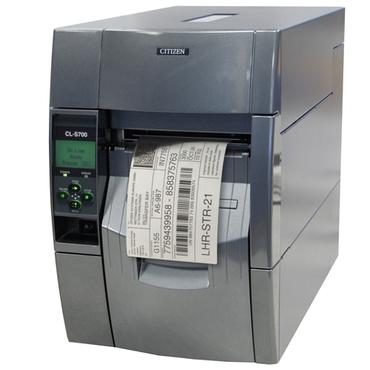 Промышленный принтер этикеток Citizen CL-S700R