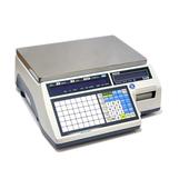 Весы с печатью чека CAS CL 5000J (I)