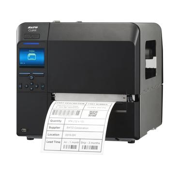Промышленный принтер этикеток SATO CL6NX