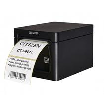 Принтер этикеток и чеков Citizen CT-E651L