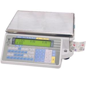 Весы с печатью чека DIGI SM 300P