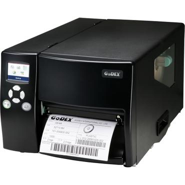 Промышленный принтер этикеток GODEX EZ6250i