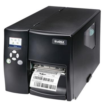 Промышленный принтер этикеток Godex EZ-2250i