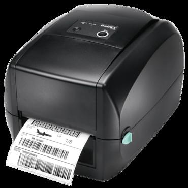 Настольный принтер этикеток Godex RT700