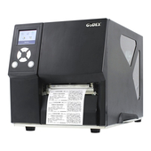 Промышленный принтер этикеток Godex ZX-420i