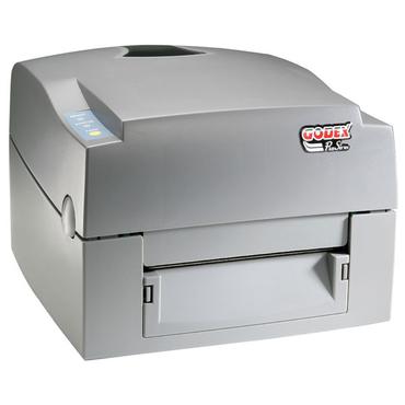 Настольный принтер этикеток Godex EZ-1100 Plus