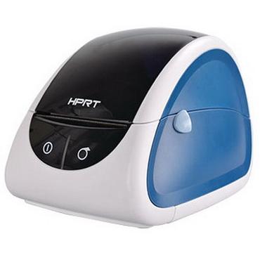 Настольный принтер чеков/этикеток HPRT LPQ80