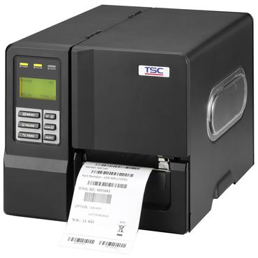 Промышленный принтер этикеток TSC ME-340