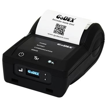 Мобильный принтер Godex MX30i + WiFi