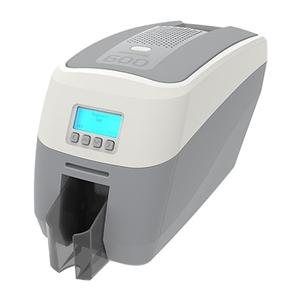 Принтер пластиковых карт Magicard 600 Duo