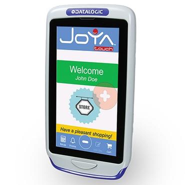 Терминал сбора данных Datalogic Joya Touch