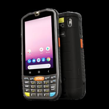 Терминал сбора данных Point Mobile PM67