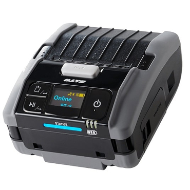 Мобильный принтер SATO PW2NX