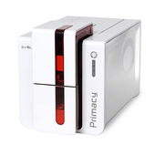 Принтер пластиковых карт Evolis Primacy двусторонний (PM1H0000RD)
