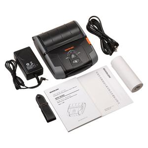 Мобильный принтер Bixolon SPP-R400