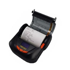 Мобильный принтер чеков REGO RG-MLP80B