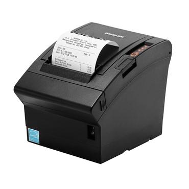 Принтер чеков Bixolon SRP 380 II COEK USB+Ethernet