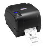 Настольный принтер этикеток TSC ТА200