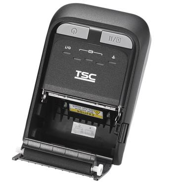 Мобильный принтер TSC TDM20 MFi BT