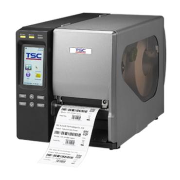 Промышленный принтер этикеток TSC TTP-2410MT